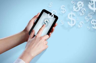 Afluenta es un novedoso servicio de administración de préstamos entre personas.