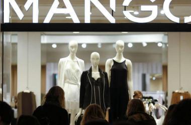 Mango es una de las empresas del sector retail que más está apostando por las nuevas tecnologías.