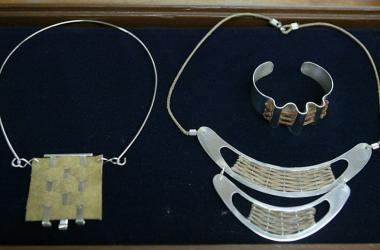 Perú mostrará su oferta de joyas, orfebrería, artesanía y confecciones