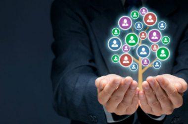 La gestión del capital humano tiene que ver con la forma en que una empresa trata y se relaciona con sus colaboradores.
