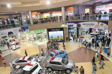 Día del Shopping será el 24 de setiembre y esperan 10% más en ventas