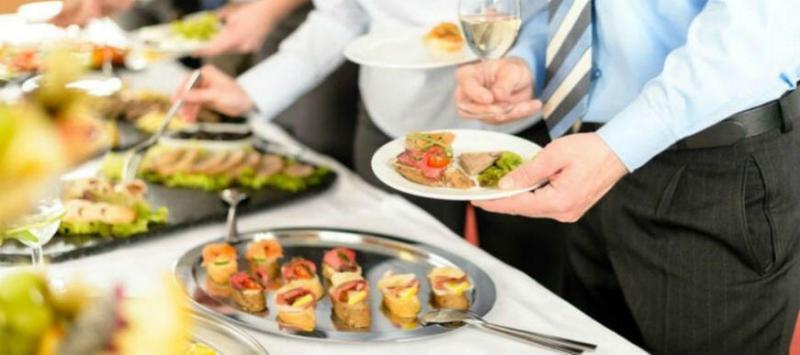 Tips para iniciar una empresa de catering