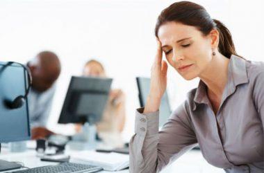Trabajar bajo presión implica seguir siendo eficientes aun cuando no se cuente con los recursos o el tiempo suficiente.