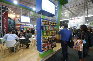 ADEX: Expoalimentaria 2016 superaría los US$ 800 millones en ventas