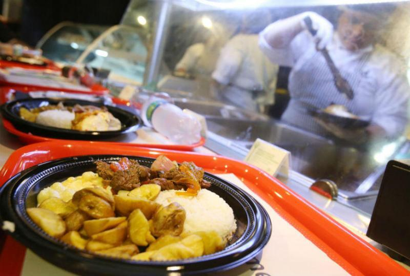 Veinte geniales ideas de negocio sobre gastronomía