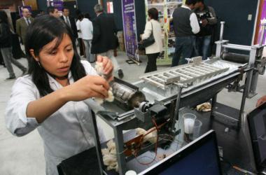 Indecopi impulsará protección de inventos en empresas privadas