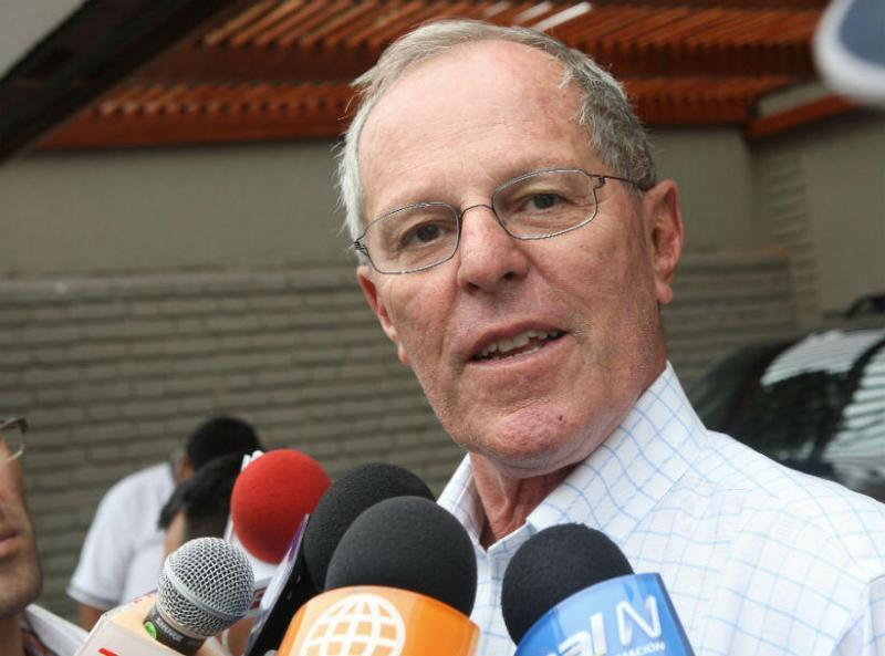 PPK: reducción del IGV será un estímulo que beneficiará a pymes