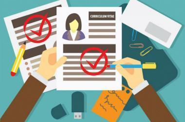 Cinco errores al buscar trabajo