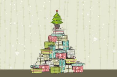 Doce claves para tu visual merchandising en la campaña navideña