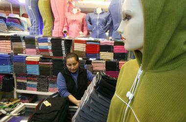 Cuatro estrategias para prosperar en el negocio de la moda