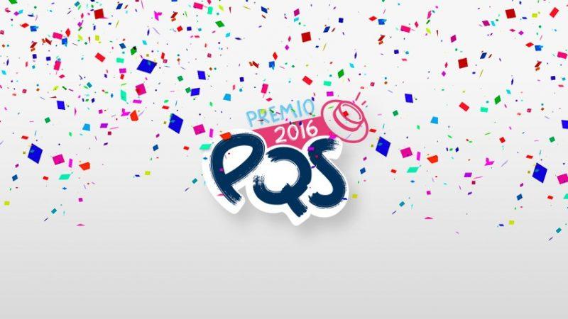 Conéctate a la Gran Final del Premio PQS
