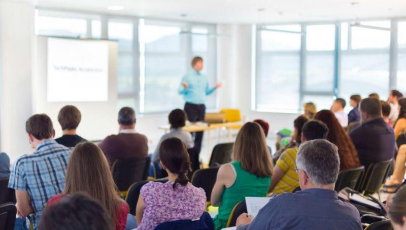 Sácale el jugo a tus presentaciones con PPT.