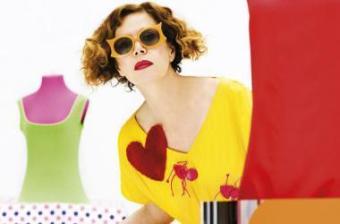 Agatha Ruiz de la Prada comparte las claves para el éxito de un diseñador.