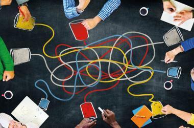 5 tips para mejorar la comunicación interna con herramientas 2.0