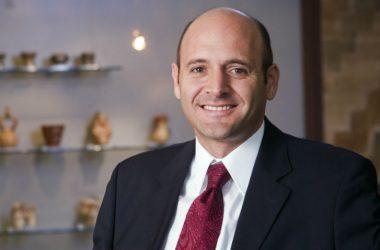 Dionisio Romero Paoletti, presidente del directorio del Grupo Romero