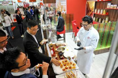 Consolidarán oferta de alimentos peruanos en Europa