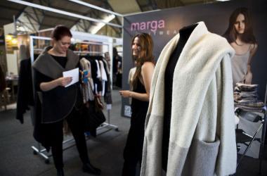 Empresarios se informarán para internacionalizar prendas y accesorios de alpaca