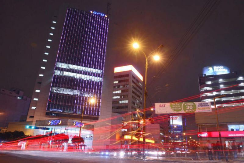 Las diez empresas con mayor reputación en el Perú