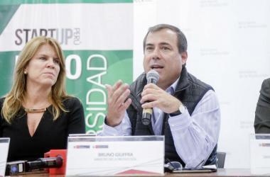 Produce presenta nuevos concursos para fomentar innovación