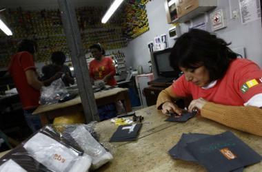 Produce: más 600 empresas son ayudadas a formalizarse