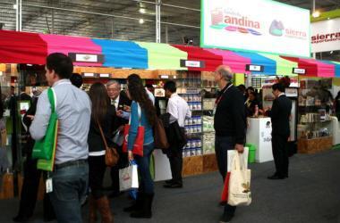 Mipymes logran expectativas de negocios por más de S/ 13 millones