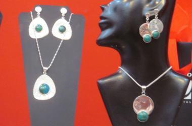 Adex: exportación de joyería y orfebrería mantendría crecimiento