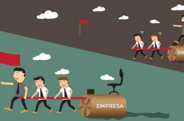 Doce diferencias entre un jefe y un líder