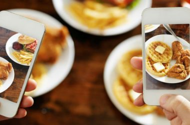 Cinco estrategias de marketing digital para restaurantes