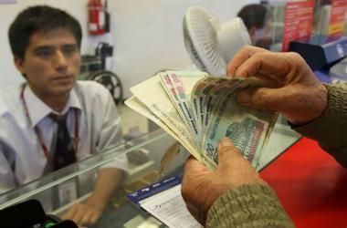 Alternativas del sistema financiero para no llevar dinero en efectivo