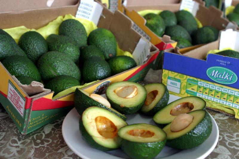 Perú aumentará exportaciones agrícolas con Colombia
