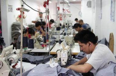 Pymes peruanas concretarán negocios en Alemania