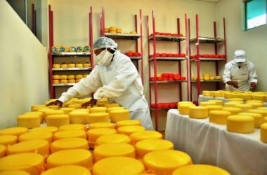 Perú ofertará quesos en Europa y EE.UU.