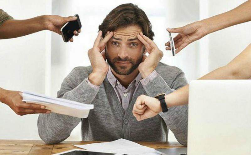 Seis tips para que no te desconcentres en el trabajo