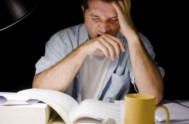 Consejos para estudiar de noche