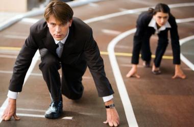 Cinco tips para lidiar con compañeros competitivos