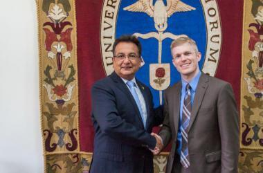Universidad de Piura y Towson University ganan subvención para proyecto verde