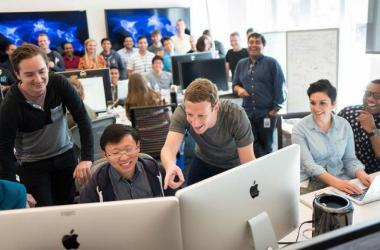 El CEO de Facebook visitará el Perú en noviembre para el foro APEC 2016.