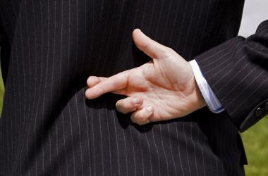 Las seis mentiras más comunes en los CV