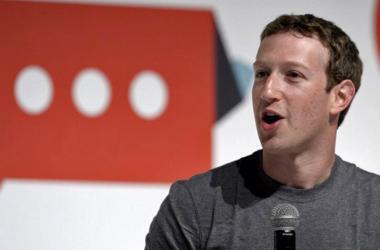 Facebook: Zuckerberg ofrecerá en APEC propuesta para masificar internet