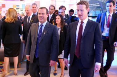 Alianza PRODUCE-Facebook hará que más peruanos tengan negocios formales