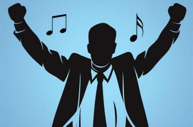 Las diez mejores canciones para los emprendedores