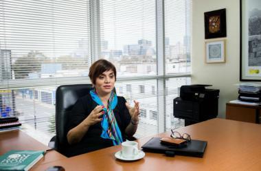"""Mara Seminario: """"En Perú hay oportunidades para emprendimientos exitosos"""""""