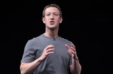 Zuckerberg pone como ejemplo de cambio y emprendimiento a mujer peruana
