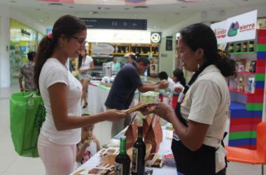 Perú se une a celebraciones por Día Internacional de la Mujer Emprendedora