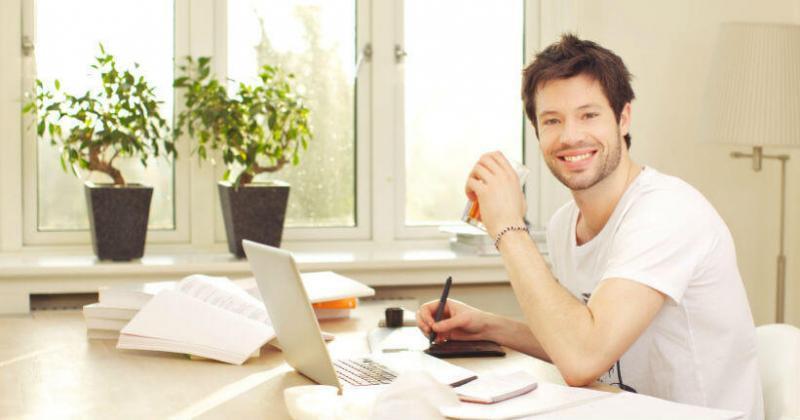 Siete tips para tener una oficina más productiva