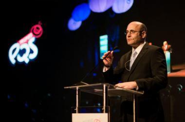 Dionisio Romero Paoletti, presidente de directorio del Grupo Romero.