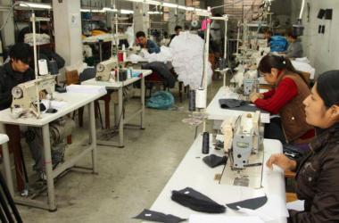 Asbanc: financiamiento a mypes creció por tercer mes consecutivo en noviembre
