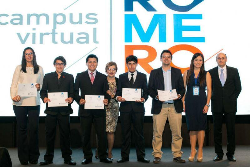 Campus Romero: primera promoción del EDE egresa con éxito