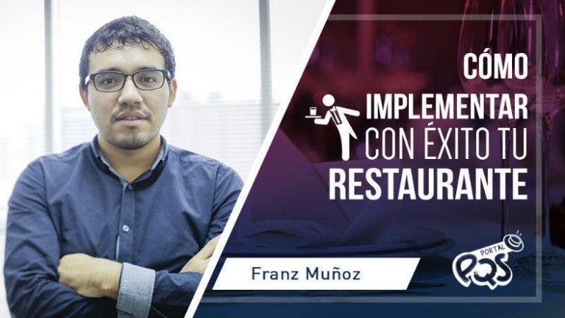 PQSresponde: cómo implementar con éxito tu restaurante
