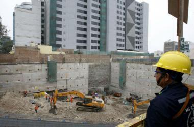 Construcción generará más empleo este verano, según Manpower